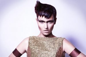 icono Collection 2014 Trends Hairfashion Short Hair