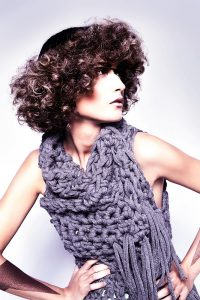 icono Collection 2014 Trends Hairfashion Curly Hairstyling