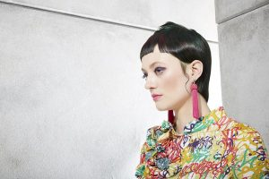 icono Collection 2019 Trends Hair fashion Academy Look Square Bob precision cutting