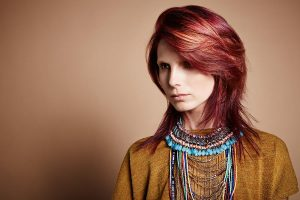 icono Collection 2015 Trends Hairfashion Lonhair Langhaar Trend