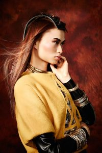 icono Collection 2015 Trends Hairfashion Editorial Hairstyling