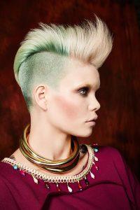 icono Collection 2015 Trends Hairfashion Short Hair Iro Haircut
