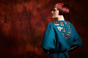 icono Collection 2015 Trends Hairfashion Short Bob