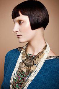icono Collection 2015 Trends Hairfashion 20s Bob