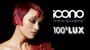 icono Collection 2020 Haircut Video Seminar Online Seminare für Friseure