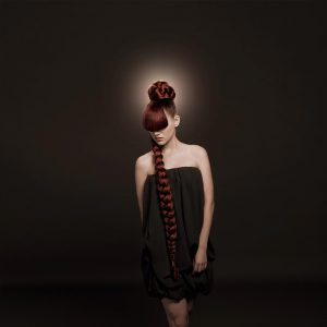 icono Collection 2012 Trends Hairfashion Braids Hairstyling Long Hair Braids Glamour