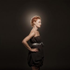 icono Collection 2012 Trends Hairfashion Square Bob blond