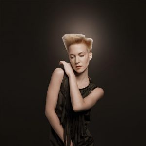 icono Collection 2012 Trends Hairfashion short hair blond Kurzhaarschnitt Flat-Top