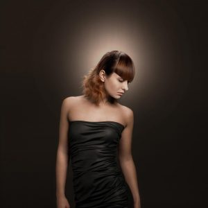 icono Collection 2012 Trends Hairfashion long hair Hairstyling Ponyfrisur