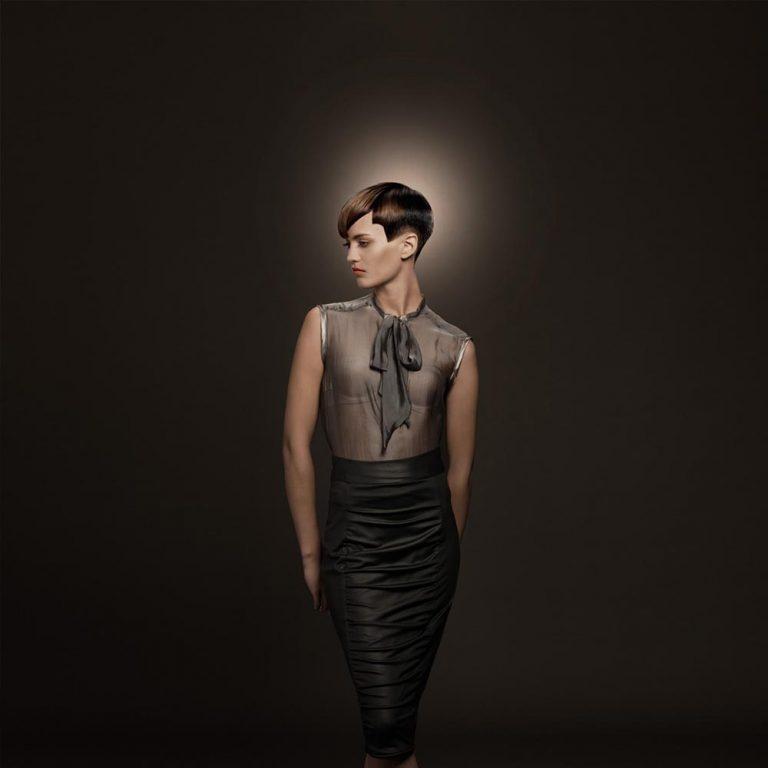 icono Collection 2012 Trends Hairfashion short hair Kurzhaarschnitt
