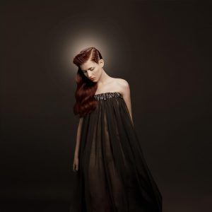 icono Collection 2012 Trends Hairfashion Hairstyling Glamour-Waves