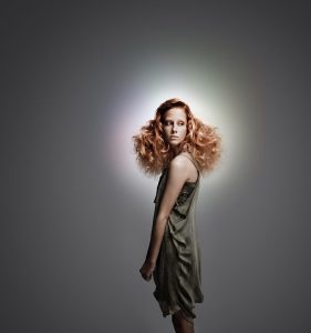 icono Collection 2010 Trends Hairfashion Curly Hair