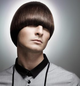 icono Collection 2010 Trends Hairfashion Menstyle Haircut Men