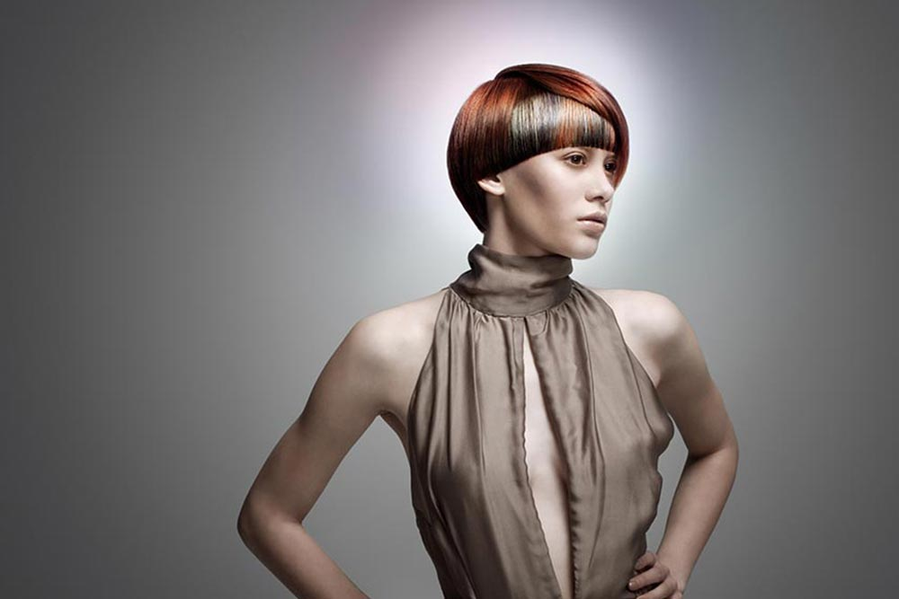 icono Collection 2010 Trends Hairfashion