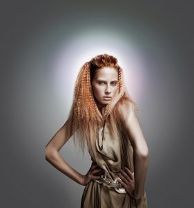 icono Collection 2010 Trends Hairfashion Braids Hairstyle