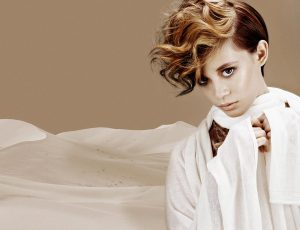 icono Collection 2009 Trends Hairfashion wavy Hairstyle