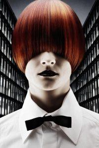 icono Collection 2009 Trends Hairfashion Bowl Bob