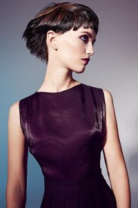 icono Collection 2013 Trends Hairfashion short hair