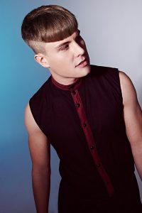 icono Collection 2013 Trends Hairfashion Men Cut Menstyle