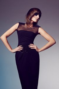 icono Collection 2013 Trends Hairfashion Langhaar Trend