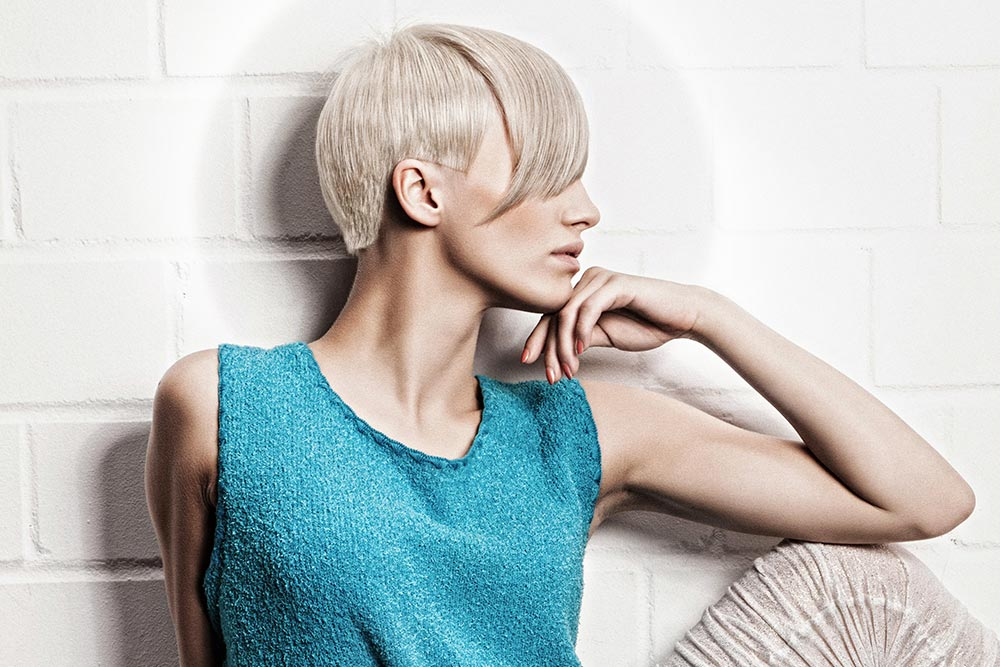 icono Collection 2011 Trends Hairfashion Short Hair Short hairstyle