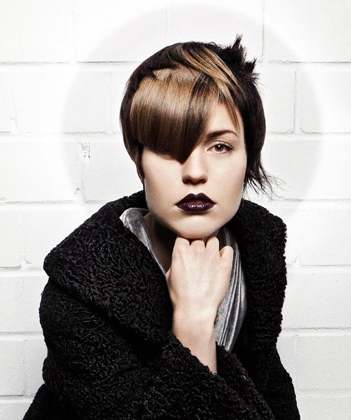 Ausbildung Friseur Berlin icono zweites Lehrjahr