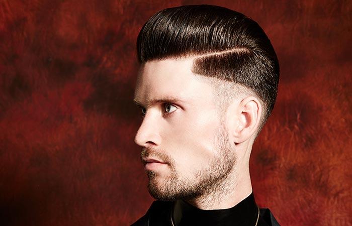 Men Cut Seminare Männer Haarschnitt seminar Barber Seminar