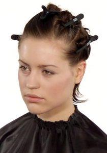 Ausbildung Friseur Berlin icono Haarschnitt Step1