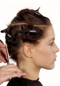 Ausbildung Friseur Berlin icono Haarschnitt Step3