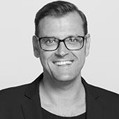 Sascha Haseloff CEO icono Academy Berlin