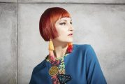 icono Collection 2019 Trends Hair fashion Salon Look Bob red hair