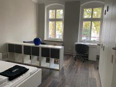 Mitarbeiterwohnung Friseur Berlin icono WG-Zimmer