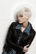 icono Collection 2011 Trends Hairfashion Short Hair Kurzhaarfrisur